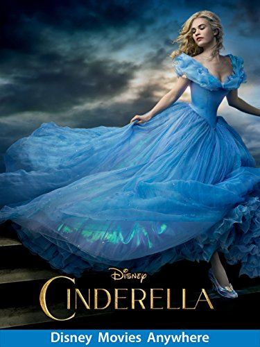 Cinderella (2015) (Movie)