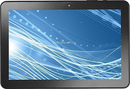 Insignia NS-P10A7100 10.1 32GB Tablet - Black - (Certified Refurbished) [並行輸入品] B07FF2JSVJ