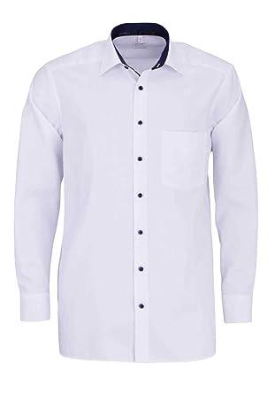 OLYMP Luxor Comfort Fit Herren Business Hemden Größe 48