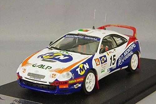 Toyota Celica Rally - 6
