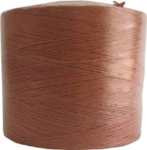 Tytan International PBT20110TONBC/CTC Big and Round Baler Twine, Orange by Tytan International