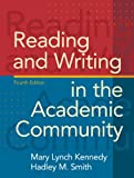 Reading and Writing in the Academic Community 4th Edition