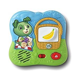 LeapFrog Fridge Numbers Magnetic Set - 51wc1lN051L - LeapFrog Fridge Numbers Magnetic Set