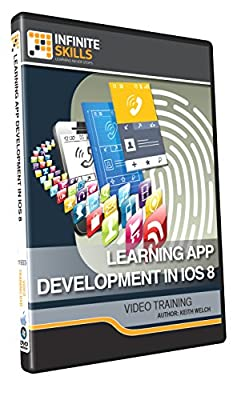 Learning App Development in iOS 8 - Training DVD