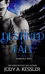 Destined to Fall (An Angel Falls Book 4)