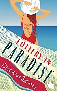 Lottery In Paradise Series Volume 11