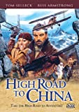 Buy High Road to China