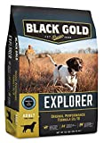 Black Gold EXPLORER Original Performance Formula 26/18-50 LB. BAG Review
