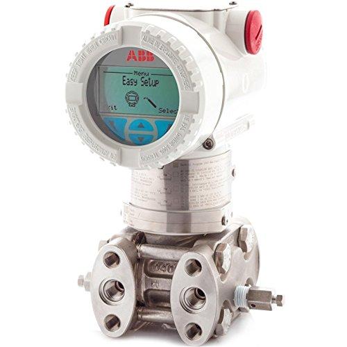 Differential Pressure Transducer - 4