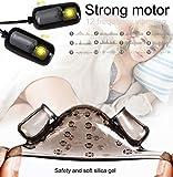 Electric Glans Massager for Men, Gláns