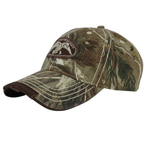 - DUCK COMMANDER Realtree Hardwoods HD Camo Cap