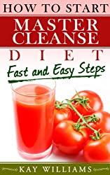 How To Start Master Cleanse Diet ((Master Cleanse Diet Books)) (English Edition)