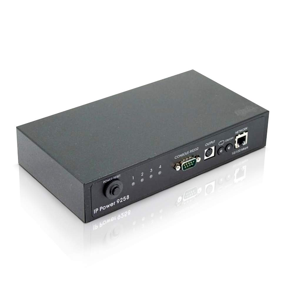 IP Power 9258T Network AC Power Controller w Ping Reboot