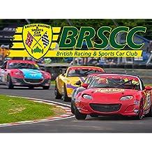British Racing and Sports Car Club Season 2017