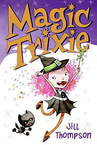 Download Magic Trixie PDF