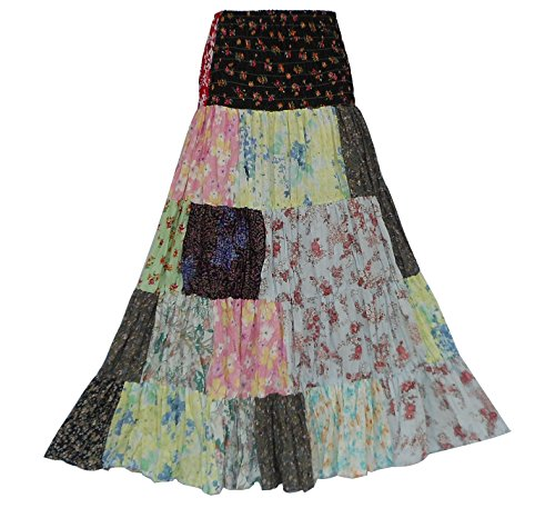 Sirra Women's Patchwork...