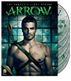 DVD : Arrow: Season 1