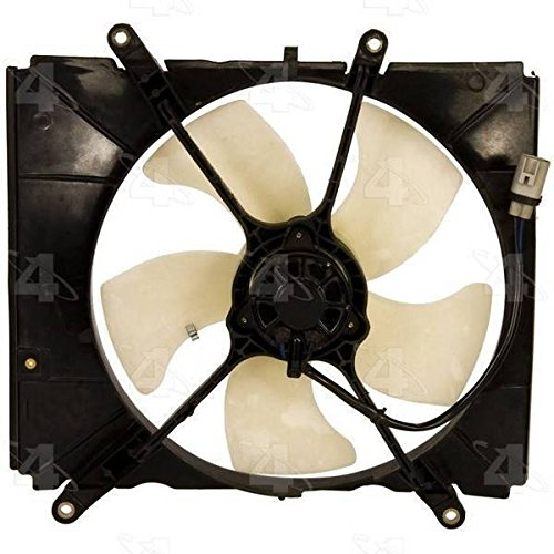 Four Seasons 75940 Radiator Fan Motor by Four Seasons
