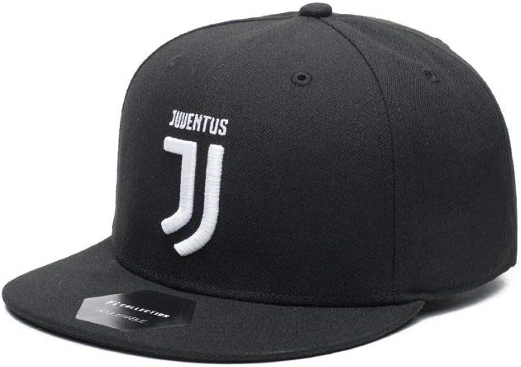 Fi Collection Juventus Playmaker Snapback