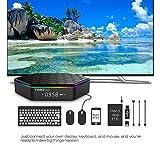 EVANPO T95Z PLUS Android 7.1 TV BOX Amlogic S912