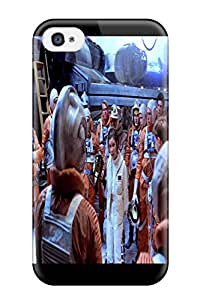 Hot 4544095K814286402 star wars empire strikes back Star Wars Pop Culture Cute iPhone 4/4s cases