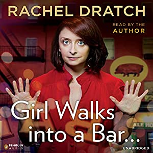 Girl Walks into a Bar... Hörbuch