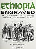 Ethiopia Engraved 9780710302410