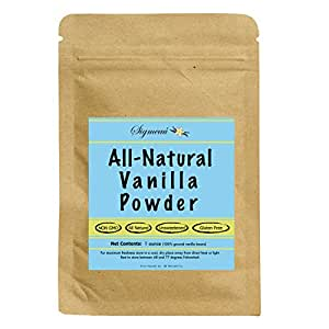 All Natural Vanilla Powder (1 ounce)