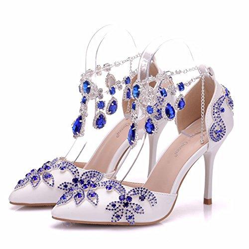 Zapatos de de Mujer Tac Delgada Zapatos CFPqcaq