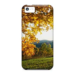Ideal Favorcase Cases Covers For Iphone 5c(leaves), Protective Stylish Cases