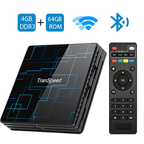 TV Box Android 10.0 2GB RAM 16GB ROM H616 Smart TV Box Set Top Box with Mini Keyboard USB 2.0 Ultra HD 4K 6K HDR Dual…