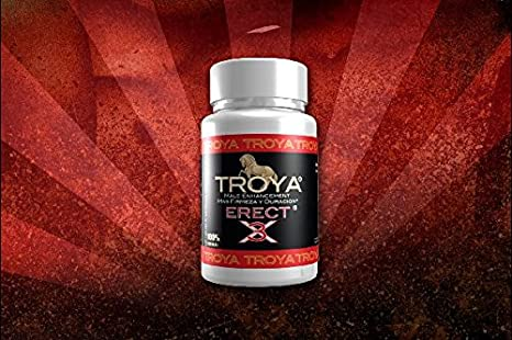 Amazon.com: TROYA 5 in 1 kit -Man Health Kit - Man Daily health Supplement.: Health & Personal Care
