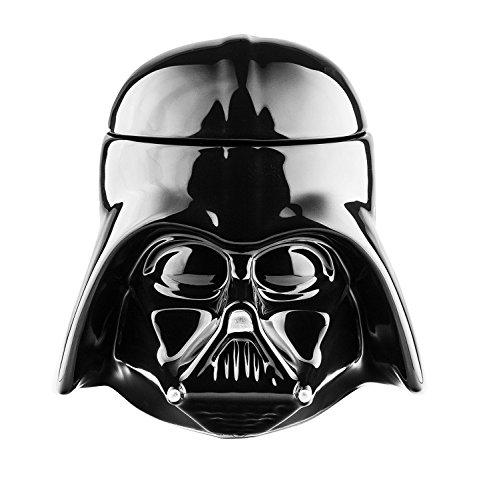 Star Wars Darth Vader 3d Ceramic Mug with Removable Lid - 20