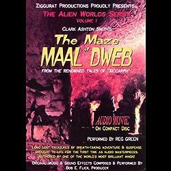 The Maze of Maal Dweb