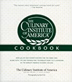 The Culinary Institute of America Cookbook, Culinary Institute of America Staff, 0867309318