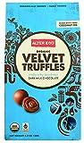 Alter Eco Americas Truffle - Organic - Velvet - 10 pack - 4.2 oz - case of 8