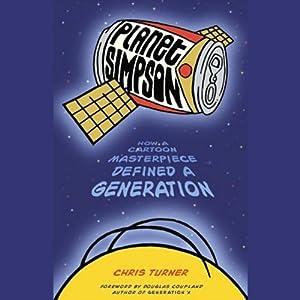 Planet Simpson Audiobook