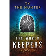 The World Keepers 10: A Roblox Mystery