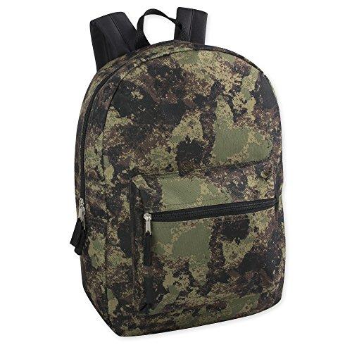 Trailmaker Boys' Printed Backpack -