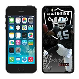 NFL Oakland Raiders iPhone 5C Case 055 NFL 5c Cover