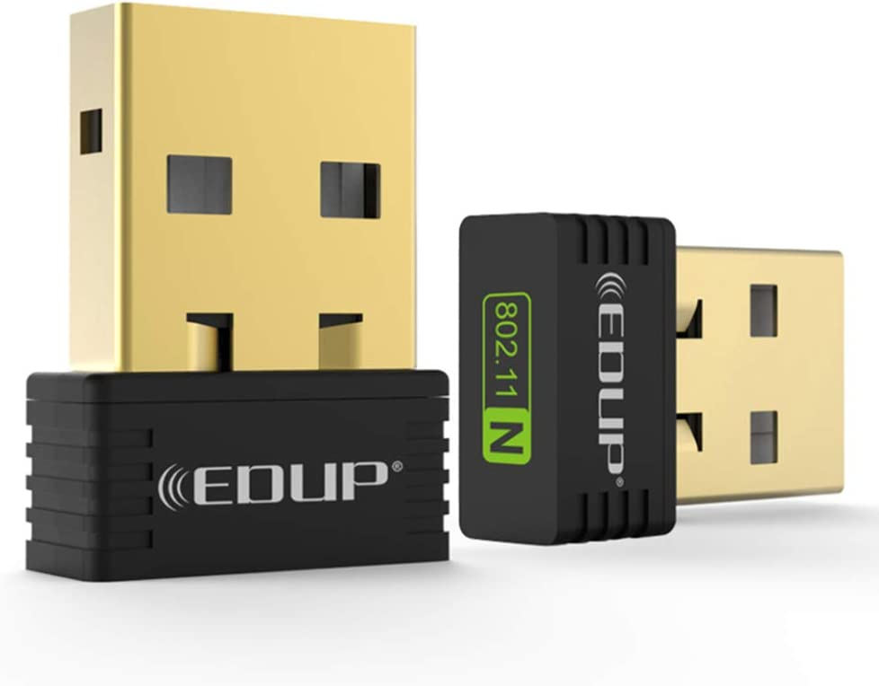 EP-N8553 Mini USB Wireless WiFi Ethernet Adapter 150Mbps 2.4GHz