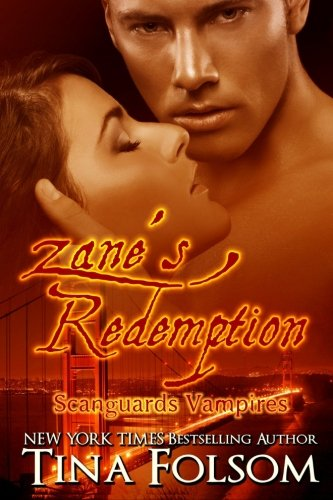 Zane's Redemption: Scanguards Vampires ebook