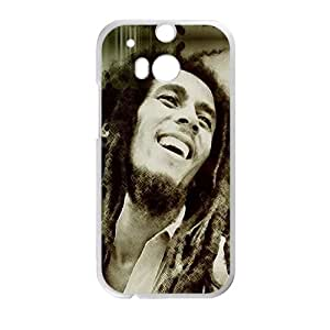 Crazy Stylish man Cell Phone Case for HTC One M8