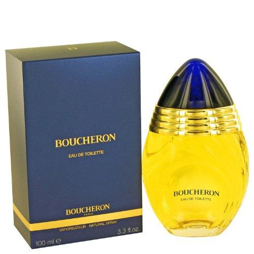 Bouchëron Përfume For Women 3.3 oz Eau De Toilette Spray