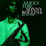 Rollins, Sonny Newks Time Other Swing