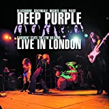 Live in London by Deep Purple (2007-10-09)