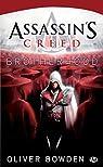 Assassin's Creed Brotherhood: Assassin's Creed par Bowden