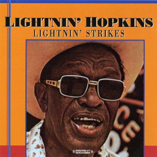 Lightnin' Strikes (Digitally R...