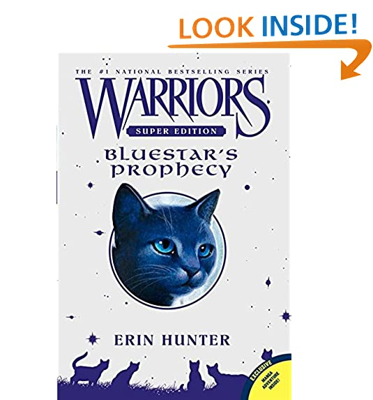 Warriors Erin Hunter Book Review: Warrior Cat: Amazon.com