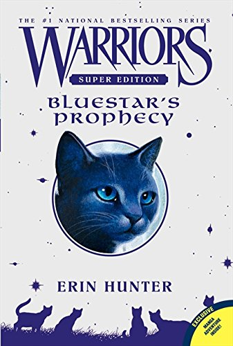Warriors Super Edition: Bluestar's Prophecy